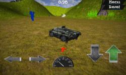 Offroad 4x4 Toy Truck Drag Race 3D Free screenshot 4/4