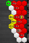 Risk Invading Kingdom screenshot 2/2
