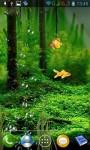 Fish tank LWP III screenshot 3/4