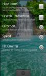Great Waterfall Scenery Live Wallpaper screenshot 3/4
