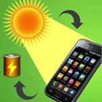Solar Charger Faster For Mobile screenshot 1/1