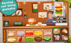Sally Cafe Shop screenshot 3/6