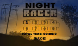 Night Racer screenshot 2/4