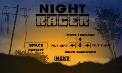 Night Racer screenshot 3/4
