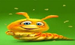 Caterpillar Live Wallpaper screenshot 2/3