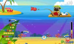 Go Fishing-Fishing Game screenshot 1/4
