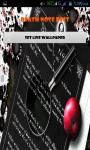 Death Note Live Wallpaper Best screenshot 4/5