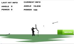 Bow Man-Archery Shooting Games screenshot 3/4