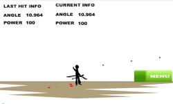 Bow Man-Archery Shooting Games screenshot 4/4