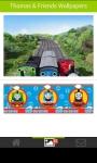 Thomas and Friends Wallpapers screenshot 1/6