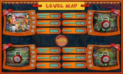 Free Hidden Objects Games - The Carnival Park screenshot 2/4