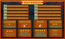 Free Hidden Objects Games - The Carnival Park screenshot 4/4