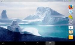 Icebergs Live Wallpaper screenshot 4/6