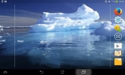 Icebergs Live Wallpaper screenshot 6/6