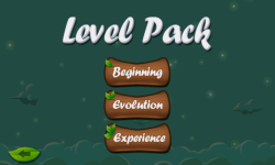 Hopping Bird Game screenshot 3/6