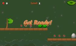 Hopping Bird Game screenshot 4/6