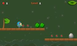 Hopping Bird Game screenshot 5/6