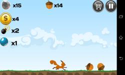 Angry Squirrel screenshot 2/6