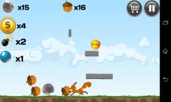 Angry Squirrel screenshot 3/6