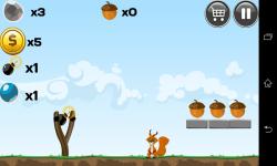 Angry Squirrel screenshot 4/6