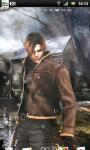 Resident Evil Live Wallpaper 2 screenshot 1/3