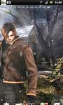 Resident Evil Live Wallpaper 2 screenshot 3/3