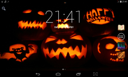 Halloween Wallpaper Live screenshot 3/4