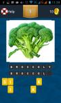 Vegetables Guessing screenshot 5/6