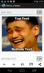 Meme creator screenshot 2/6