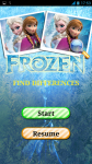 Find differences Frozen screenshot 1/6