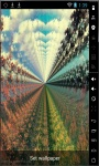 Infinity Field Live Wallpaper screenshot 1/2