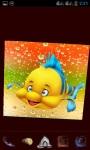 Colorful Fish Live Wallpaper 3D  screenshot 1/3