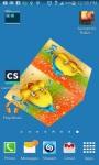Colorful Fish Live Wallpaper 3D  screenshot 3/3