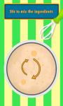 Self made food screenshot 3/4