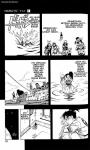 Naruto Vol 1-1 Comic Sub Tittle Indonesia screenshot 4/6