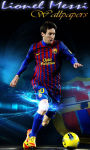 Lionel Messi_HD Wallpapers screenshot 1/4
