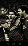 Lionel Messi_HD Wallpapers screenshot 2/4