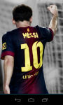 Lionel Messi_HD Wallpapers screenshot 3/4