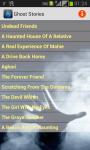 Ghost Fun_Stories screenshot 1/3