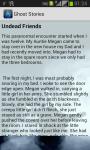 Ghost Fun_Stories screenshot 2/3