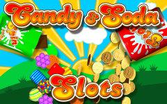 Candy and Soda Slots screenshot 1/6
