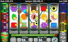 Candy and Soda Slots screenshot 2/6