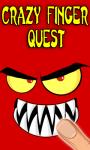 Finger Quest screenshot 1/1