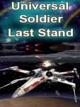 Universal Soldier Last Stand screenshot 1/1