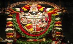 Lord Venkateswara Wallpapers screenshot 1/3