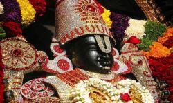 Lord Venkateswara Wallpapers screenshot 3/3