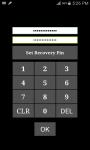 App Lock  Free screenshot 1/6