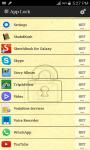 App Lock  Free screenshot 2/6