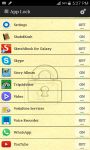 App Lock  Free screenshot 3/6