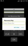 App Lock  Free screenshot 6/6